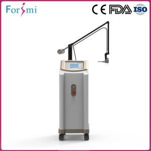 micro fractional co2 laser resurfacing fractional ablative skin resurfacing Manufactures