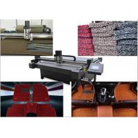 Quality roll carpet cnc cutting table production making cutter machine for sale