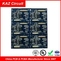 China 2 Layer PCB ENIG PCB Design ODM Service Electronic Circuit Board Assembly on sale