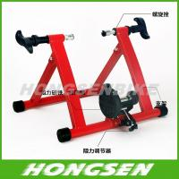 China HS-Q02B LIKE Bicycle indoor Training Stand trainer on sale