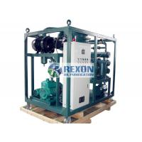 China RNVS-300(1080m³/Hour) Vacuum Pumping Set | Transformer Vacuum Evacuating System | Vacuum Pumps Unit for Transformer Use on sale