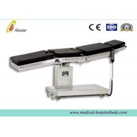 Hydraulic C-Arm Compatible Electric Operating Room Table ,Manual Operating Table (ALS-OT104e) Manufactures