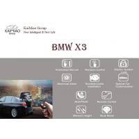 BMW X3 Smart Electric Tailgate Lift, Electric Tailgate Lift Assist System Manufactures