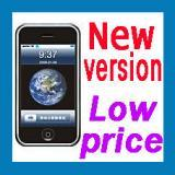 Quality I68+ Touch Screen Unlocked Cell Phone I9 At&T T-Mobile 8GB for sale