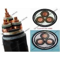 China XLPE Insulated Power Cable/Armoured XLPE Cable on sale