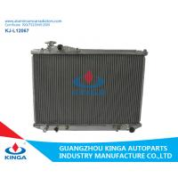 Auto Parts All Aluminum Car Radiator For Crown JZS133 Year 1992-1996 Manufactures