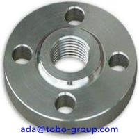 Nickel201 Alloy Forged Steel Flanges / Weld Neck Flange Class 600 24