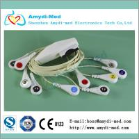 Mortala ecg cable and leadwires Manufactures