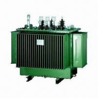 Omni-sealed Oil-immersed Transformer, Customized Requirements are Accepted Manufactures