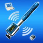 Pen type Cast steel digital durometer wholesale price HARTIP1900 Manufactures