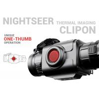 Unique One Thumb Operation Thermal Optic Sight For Day & Night Animal Observation Manufactures