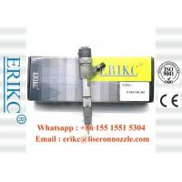 ERIKC 0445110365 Common Rail Auto Bosch Injector 0 445 110 365 Fuel Spare Parts Injection 0445 110 365 Manufactures