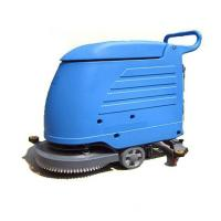 Automatic Scrubber AFS-580D Manufactures