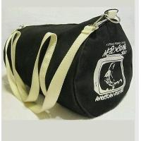 SIMPLE DESIGN AMERICAN SOLO TOUR DUFFLE BAG ~ CHEAP PRICE PROMOTIONAL BAG ONLY Manufactures