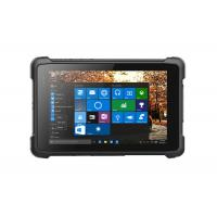 Industrial Rugged Windows Tablet BT681 With Front 2.0M And Rear 5.0M Camera