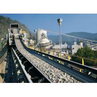 China Prefabricated Steel Belt Conveyor Structure Gallery Used For Long Distance Transport on sale
