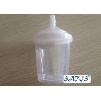 Disposable Mixing Painting Cup SATA similar spots no measure printing 600ml and 500ml Manufactures