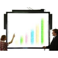Easy Use Quickly Respons Interactive Whiteboard Smart Board Manufactures