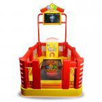 Happy Farm Kids Sport Touch Online Screen Game Machine 1 Year Warranty Manufactures