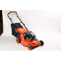 China 22'' gasoline lawn mower, self-propelled high quality lawn maintenance, grass cutter, petrol lawnmower, disel on sale