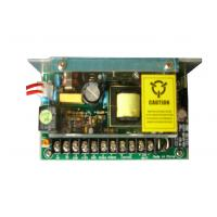 100 - 240V 50 / 60HZ AC DC Switch Mode Power Supply for Door Access Control Manufactures