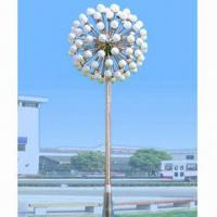 Landscape Light, Suitable for Parks, Gardens and Neighborhoods, Energy-saving, 2013 New Fashionable Manufactures