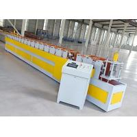 China Rain Gutter sheet material tile press roof outside inside miter forming making machine on sale