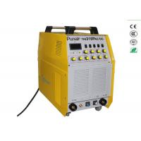 China 100W AC DC Inverter TIG Welding Machine TIG315P HF ARC Start 610×325×620 mm on sale