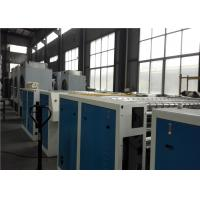 Buy cheap Steam Laundry Flatwork Ironer , Commercial Ironing Equipment Tension Adjusting from wholesalers