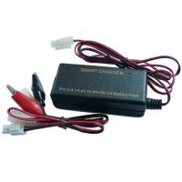 China 2.4 V 500mA NIMH NICD Battery Charger Pulse MCU For Power Tool on sale