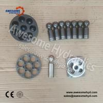Piston Pump Uchida Rexroth Hydraulic Pump Parts A7VO28 A7VO55 A7VO80 A7VO107 A7VO160 A7VO200 A7VO250 A7VO355 A7VO500 Manufactures