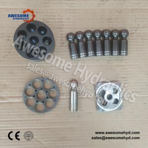 Piston Pump Uchida Rexroth Hydraulic Pump Parts A7VO28 A7VO55 A7VO80 A7VO107 A7VO160 A7VO200 A7VO250 A7VO355 A7VO500