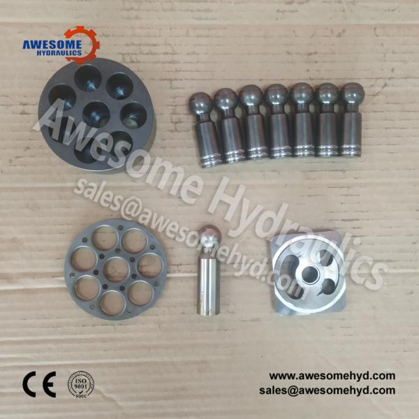 Quality Piston Pump Uchida Rexroth Hydraulic Pump Parts A7VO28 A7VO55 A7VO80 A7VO107 A7VO160 A7VO200 A7VO250 A7VO355 A7VO500 for sale