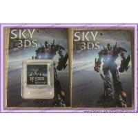 Sky3DS sky 3ds game card Manufactures