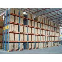 AS4084 Standard Heavy Duty Pallet Racking for Industrial Warehouse Storage Solutions Manufactures
