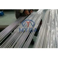 Alloy 028 UNS N08028 Seamless Tube Manufactures