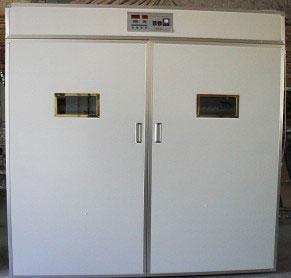 Egg Incubator Hld-5720 Manufactures