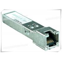 Buy cheap 10GBASE-LRM Huawei Optical Transceiver Chassis Switch LC Connector Type from wholesalers