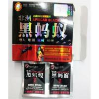 African Black Ant male enhancement Manufactures
