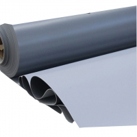 China Tpo Sheet Waterproofing Membrane with ASTM Standard Type P 2.0mm Roof Tpo Waterproofing Membrane on sale
