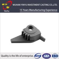 China High Precision Casting Door Lock Replacement Parts , Stainless Steel Camlock Fittings on sale