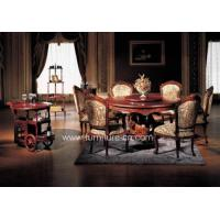 China Dining Table, Dining Chair, Dining Room Furniture, Cabinet on sale