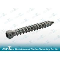 Self-drilling Screws Titanium Precision Parts Medical Implants Manufactures