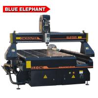 Wood Furniture Making 4x8 Cnc Router Machine With Rotary devices Manufactures