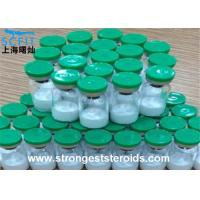 Felypressin Acetate CAS 56-59-7 For Body Building & Fat Loss Growth Hormone Raw Powder With 99% Purity Manufactures