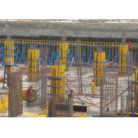 Engineered Formwork System , Climbing Scaffolding System Unique Design Manufactures
