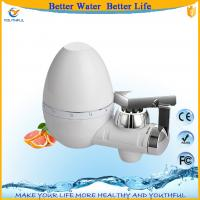 China OEM High-quality Ceramic Cartridge Water Filter Faucet Water Purifier on sale