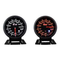 52mm 62mm Greddy Universal Auto Gauges With LED Light / Digital Speedometer Gauge Manufactures
