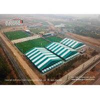 Top Quality Giant Sport Hall Tent for Sale, Sport Hall Tent for Football Manufactures