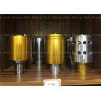 Replacing 20Khz Ultrasonic Welding Standard Parts On Ultra Series Systems Manufactures